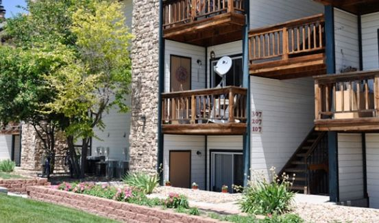 Gateway Place Apartments In Greeley Colorado