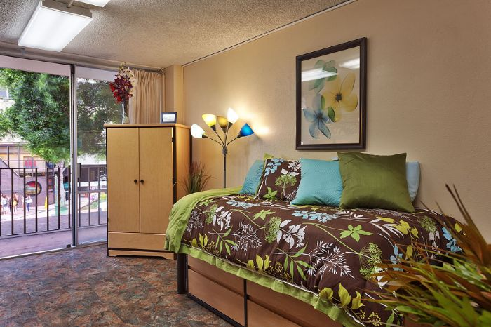 Student Apartments For Rent In Honolulu