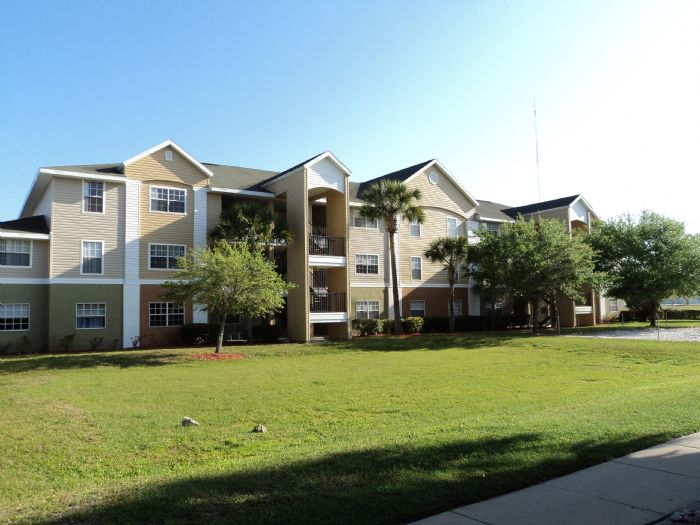 Somerset Palms Apartments In Naples Florida