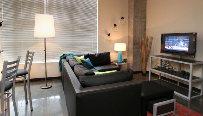 Furnished Student Apartments In Atlanta