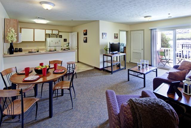 West Run Apartments In Morgantown West Virginia