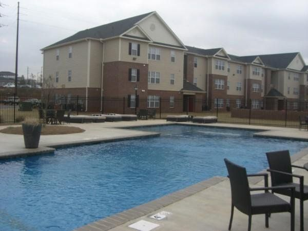 The Grove At Stephenville Apartments In Stephenville Texas