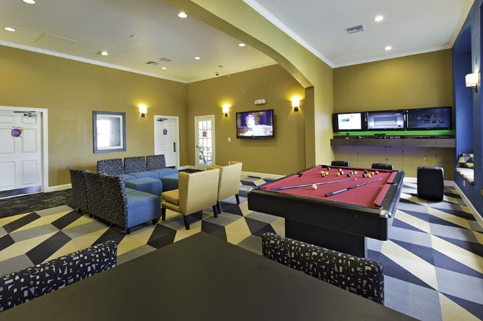 The Lofts Apartments In Orlando Florida
