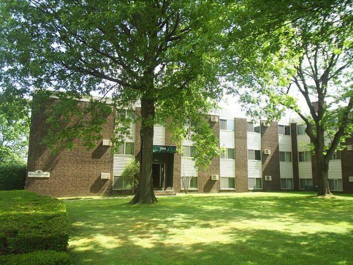 1 Bedroom Apartments Kent Ohio