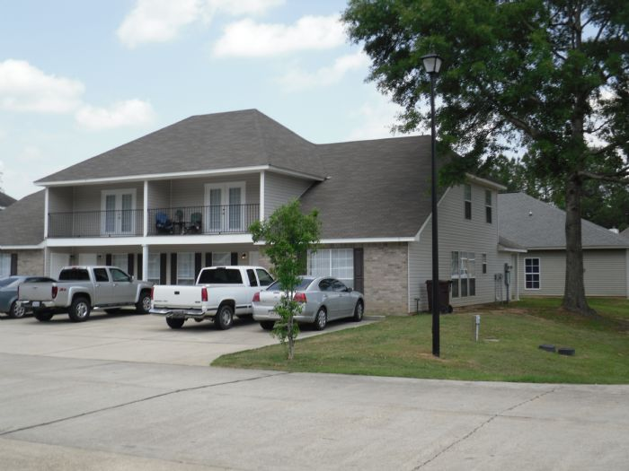 Tangi lakes townhomes apartments in hammond louisiana - 1 bedroom apartments for rent in hammond la ...