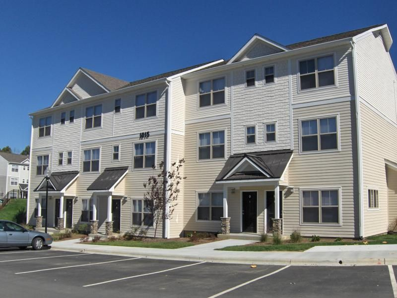 4 Bedroom Apartments In Charlotte North Carolina College Rentals