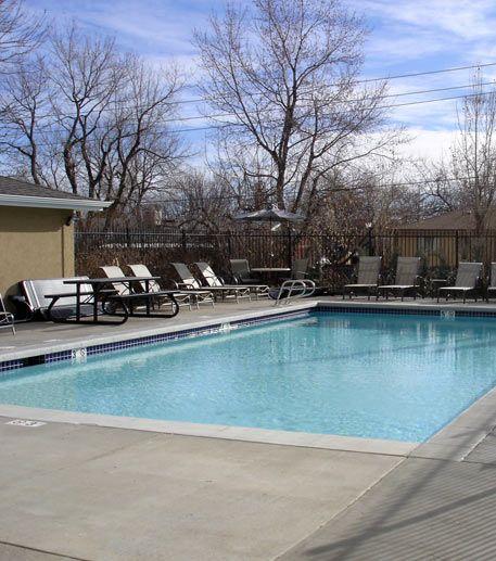 Apartments In Lakewood Co: Falls At Lakewood Apartments In Lakewood, Colorado