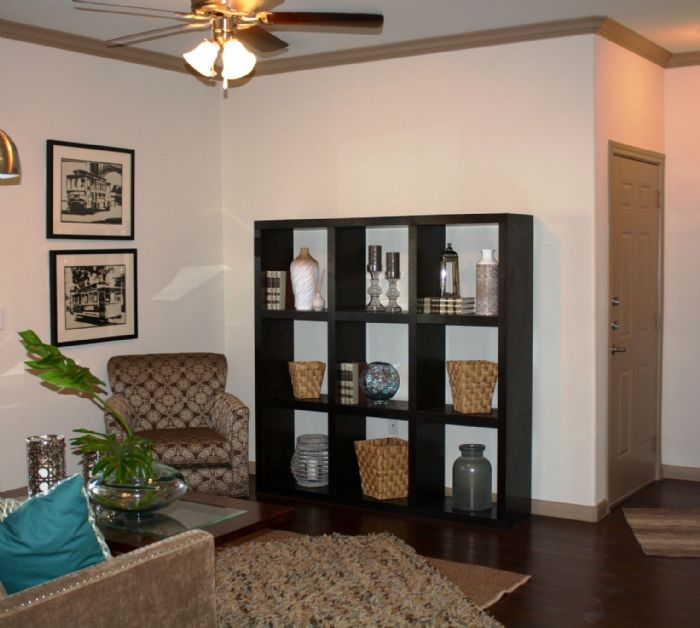 Hudson Trails Apartments In Bryan Texas