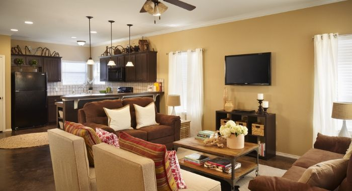 The Village on Telluride apartments in San Marcos, Texas