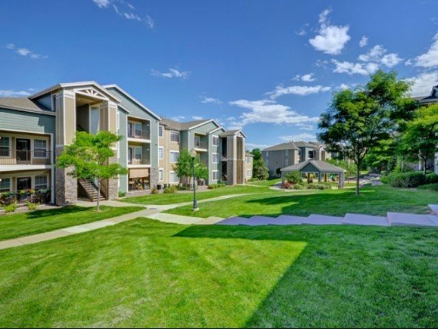 Elevate at Red Rocks apartments in Lakewood, Colorado