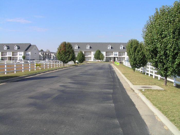 Luxury Apartments Jonesboro Ar