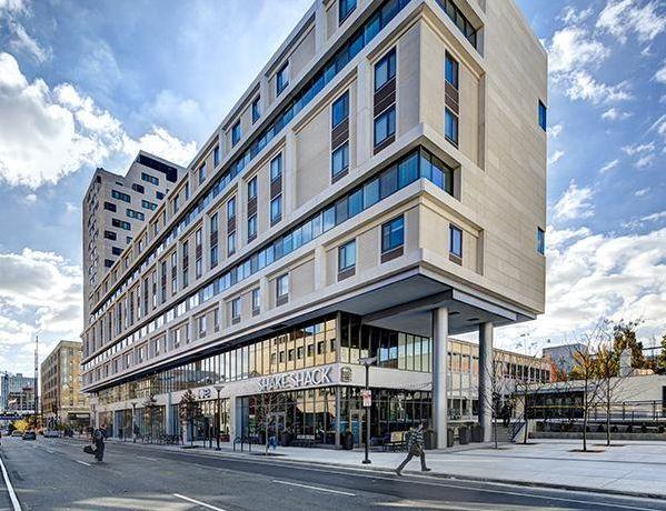 Chestnut Square Apartments In Philadelphia Pennsylvania