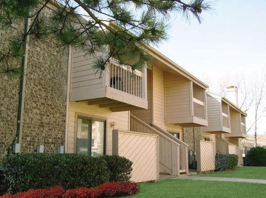 Sand Springs Apartments For Rent