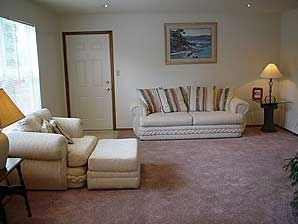 Summer Pointe Apartments In Norman Oklahoma
