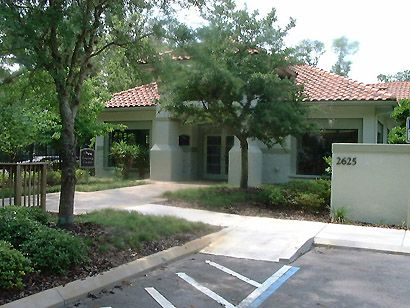 Bellamay Grand apartments in Gainesville, Florida