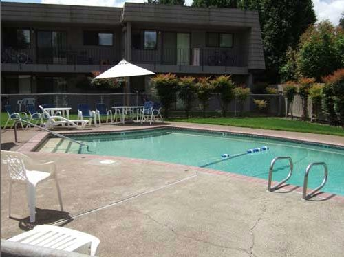 Rivertowne Apartments In Eugene Oregon