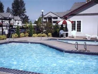 Valley River Court Apartments In Eugene Oregon