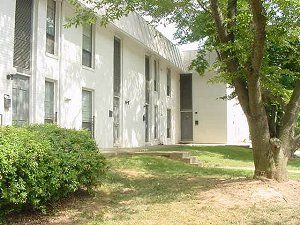 Oxford Hill Apartments Charlottesville Virginia