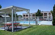Country Crest apartments in Las Cruces, New Mexico