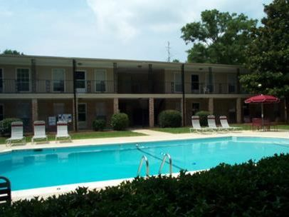Affordable Apartments In Greenville, SC  College Rentals