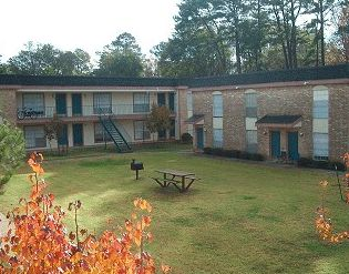 Northpark Apartments Nacogdoches Tx