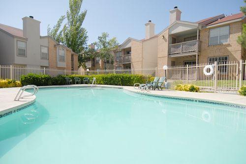 Park Place Apartments Las Cruces
