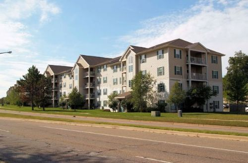 700 soho apartments in kalamazoo michigan for One bedroom apartments kalamazoo mi