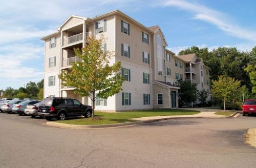 700 Soho Apartments In Kalamazoo Michigan