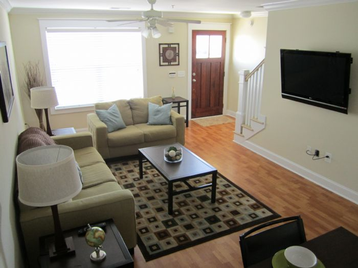 The Woodlands Of Charlottesville Apartments In