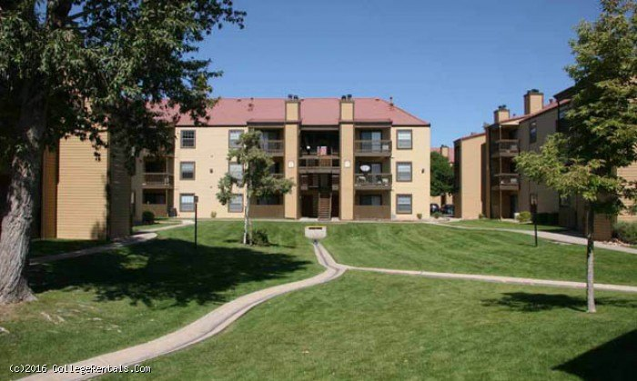 Cherry Creek Mall Apartments
