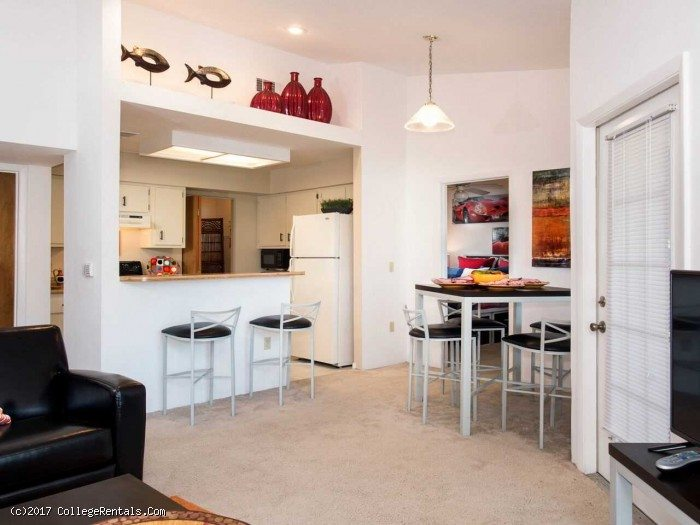 Spyglass apartments in gainesville florida for Two bedroom apartments gainesville fl