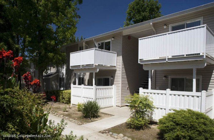 The Renaissance Apartments In Citrus Heights California