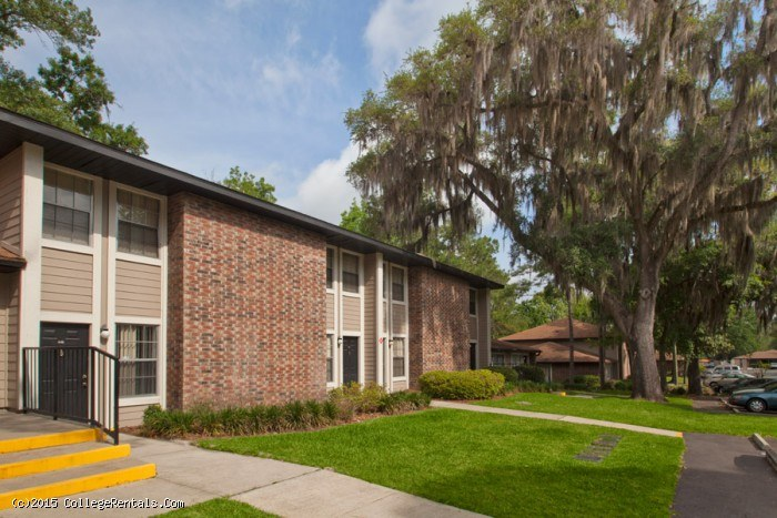Oxford Manor Apartments In Gainesville Florida