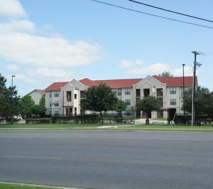 Bobcat Village Apartments In San Marcos, Texas