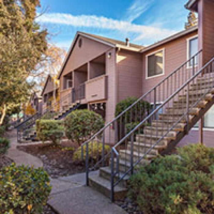 Brentwood Apartments: Brentwood Apartments In Chico, California