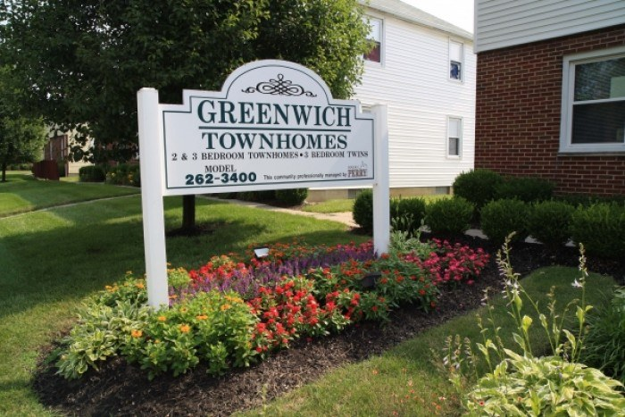 Apartments For Rent Near Easton Columbus Ohio