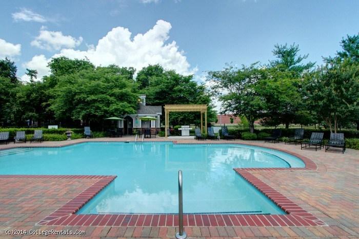 Carrington Park Apartments In Murfreesboro Tennessee