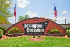 Welcome to Lexington Crossing!