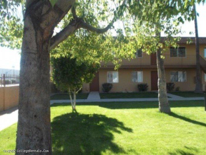 Country Park Villas Apartments Mesa