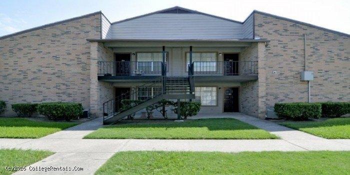 Arbor Hills Apartments In San Antonio Texas