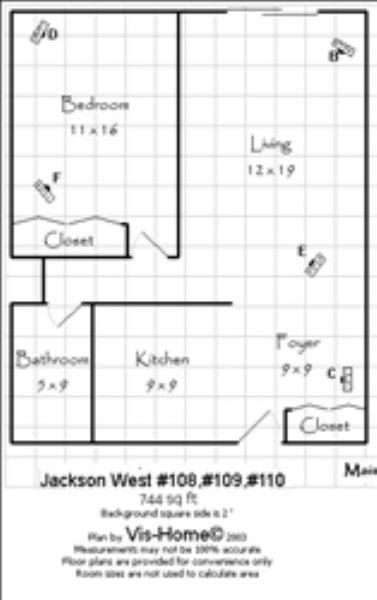jackson west apartments in ann arbor michigan