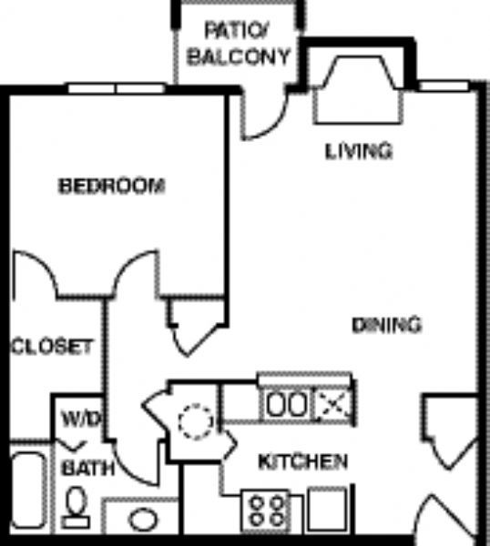 Wellington Apartments In West Des Moines Iowa