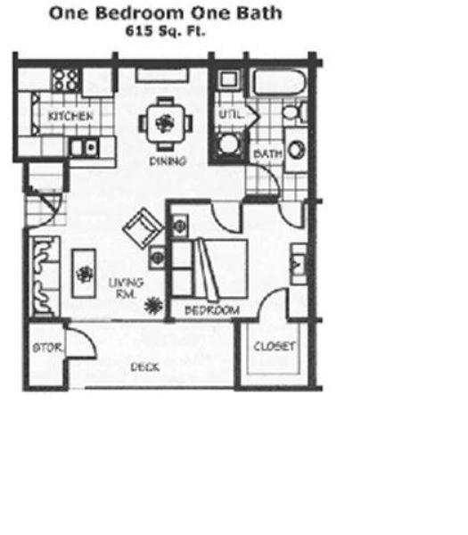 Adagio Apartments In Phoenix, Arizona