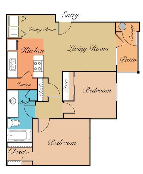 Deer Valley Village Apartments