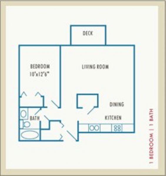 Princeton Court Apartments: Princeton Pines Apartments In Portland, Maine