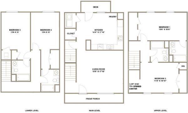 Aspen court apartments in carbondale illinois - One bedroom apartments in carbondale il ...