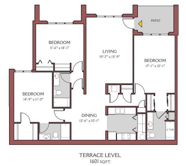 Jefferson Ridge Apartments