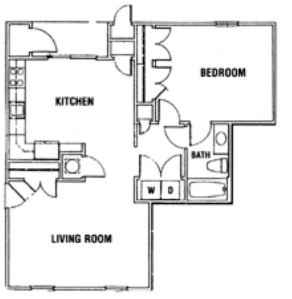 Regency Place Apartments Raleigh Nc: Regency At Longhill Apartments In Williamsburg, Virginia