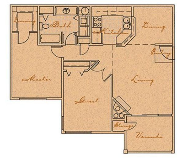 Apartments Near Streets Of Tanasbourne