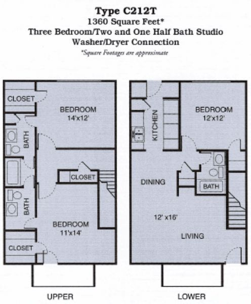 Cedar Ridge At College Station Apartments In College Station Texas